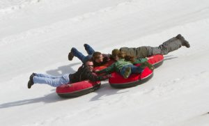 buy a snow tube