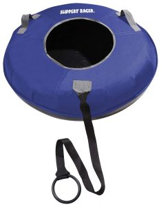 Slippery Racer Grande XL Commercial Inflatable Snow Tube Sled